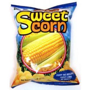 Regent Sweet Corn