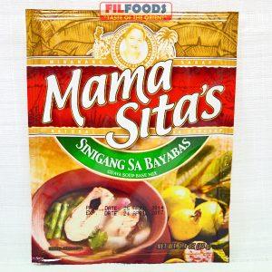 Mama Sita's Sinigang Sa Bayabas