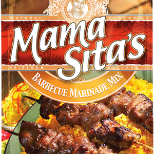 Mama Sita's Barbeque Marinade Mix