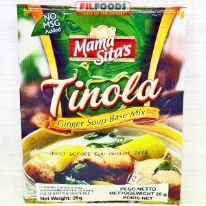 Mama Sita's Tinola Mix