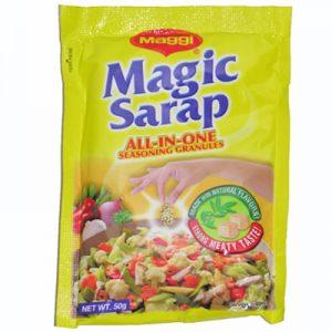 Magic Sarap All in One Seasoning Granules 50g