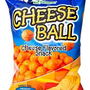 Regent Cheese Balls Cheese