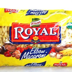 Royal Elbow Macaroni