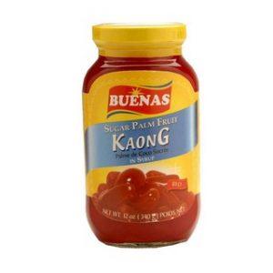 Buenas Kaong Red