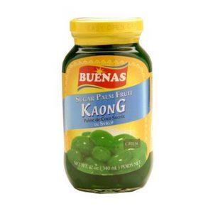 Buenas Kaong Green