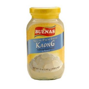 Buenas Kaong White