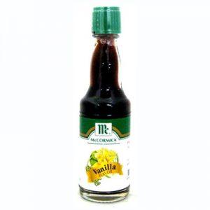 McCormick Vanilla Flavor