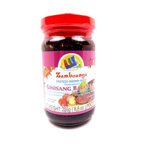 Zamboanga Bagoong Guisado Spicy