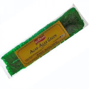 Buenas Agar Agar Bar (Green)