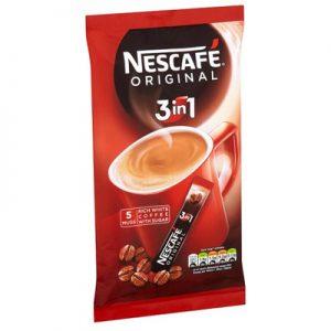 Nescafe Original 3n1