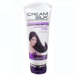 CreamSilk Conditioner Dandruff Control (Purple)