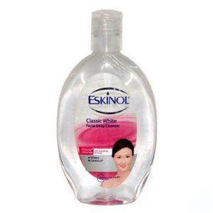 Eskinol  Classic White