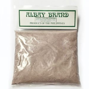Albay Brand Ube (Purple Yam) Powder 200g