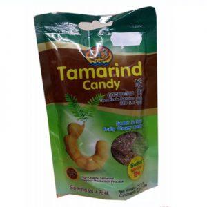 Seahorse Tamarind Candy Balls – Sweet
