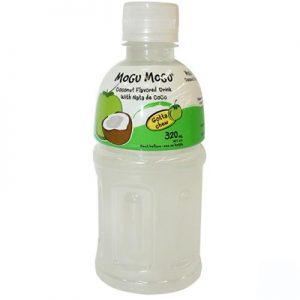 Mogu Mogu Nata De Coco Drink – Coconut