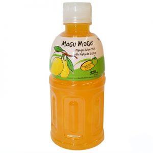 Mogu Mogu Nata De Coco Drink – Mango