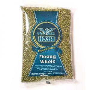 Heera Mung Beans (Monggo) 500g