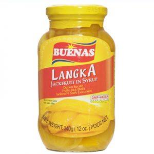 Buenas Langka Sweet Jackfruit 340g