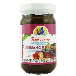 Zamboanga Bagoong Guisado Regular