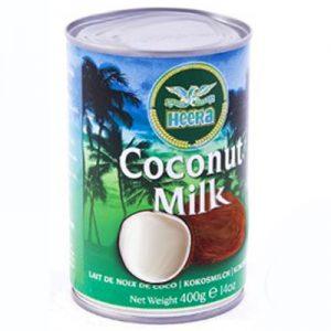 Heera Coconut Milk