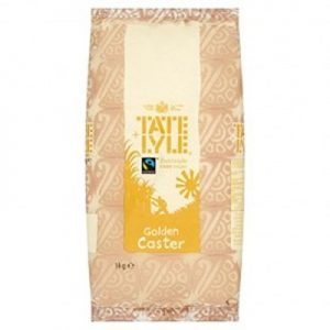 Tate & Lyle Golden Caster...