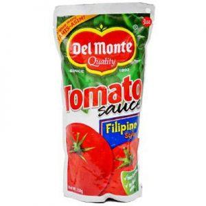 PH Del Monte Tomato Sauce Fili...