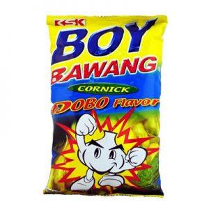 Boy Bawang Adobo