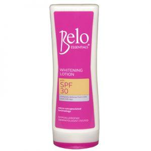 Belo Whitening Lotion SPF30 100ml