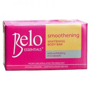 Belo Whitening Body Bar – Smoothening