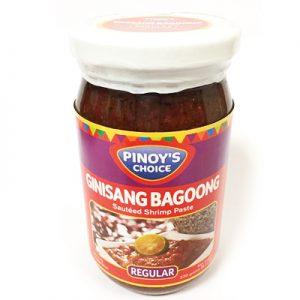 Pinoy's Choice Ginisang Bagoong Alamang 340g