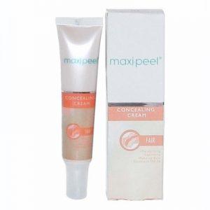 Maxi Peel Concealing Cream – Fair