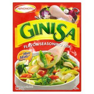 Ajinomoto Ginisa Flavor Mix 40g