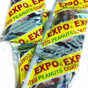 Expo Peanuts