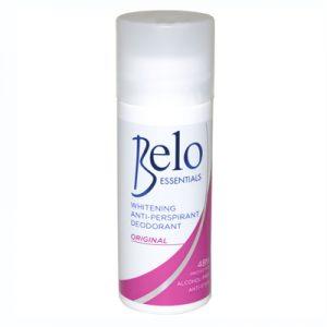 Belo Whitening Anti-Perspirant Deodorant Roll On 4