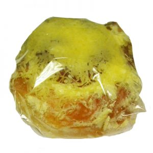 Ensaymada – Cheese