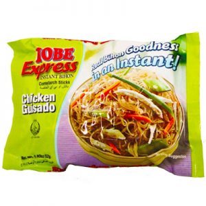 Hobe Instant Bihon Chicken Guisado