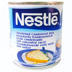 Nestle Sweetened Condense Milk 305ml