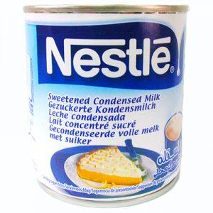Nestle Sweetened Condense Milk 397g