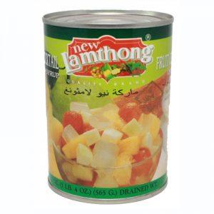 Lamthong Fruit Salad / Cocktai...