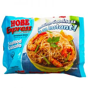 Hobe Instant Bihon Seafood Gui...