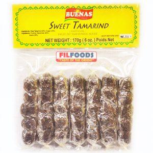 Buenas Tamarind Balls – Sweet