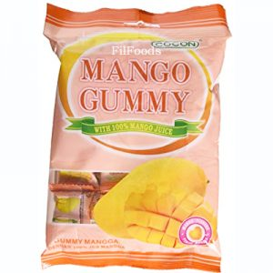 Cocon Gummy Jelly Sweets – Mango