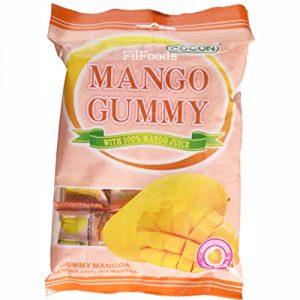Cocon Gummy Jelly Sweets – Mango