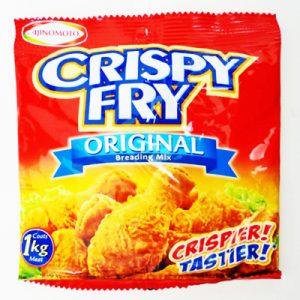 Ajinomoto Crispy Fry Breading Mix Original 62g