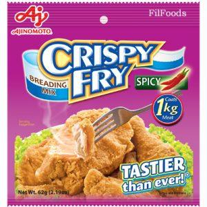 Ajinomoto Crispy Fry Breading ...