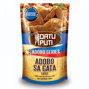 Datu Puti Adobo Sauce – ...