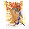 Dried Seafood & Daing