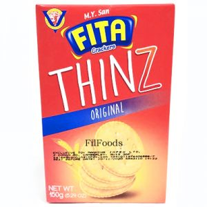 M.Y. San Fita Biscuit Thinz Or...