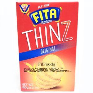 M.Y. San Fita Biscuit Thinz Or...