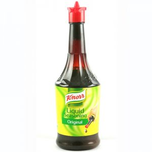 Knorr Liquid Seasoning Original 250ml